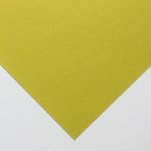 Hahnemuhle : LanaColours : Pastel Paper : 50x65cm : Single Sheet : Pistachio