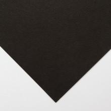 Hahnemuhle : LanaColours : Pastel Paper : 50x65cm : Single Sheet : Black