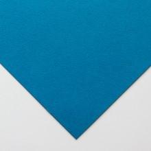 Hahnemuhle : LanaColours : Pastel Paper : 50x65cm : Single Sheet : Turquoise