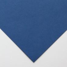 Hahnemuhle : LanaColours : Pastel Paper : 50x65cm : Single Sheet : Royal Blue