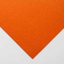 Hahnemuhle : LanaColours : Pastel Paper : A4 : Single Sheet : Orange