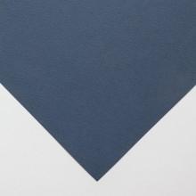 Hahnemuhle : LanaColours : Pastel Paper : A4 : Single Sheet : Dark Blue