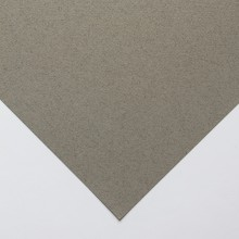 Hahnemuhle : LanaColours : Pastel Paper : A4 : Single Sheet : Steel Grey