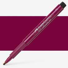 Faber Castell : Pitt : Calligraphy Pen : Magenta