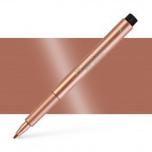 Faber Castell : Pitt : Artist Pen : Metallic Copper
