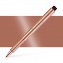 Faber Castell : Pitt : Artist Pen : Metallic Copper