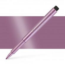 Faber Castell : Pitt : Artist Pen : Metallic Ruby