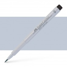 Faber Castell : Pitt : Artist Pen : Soft Brush : Cold Grey I