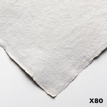 Jackson's : Eco Paper : Medium Rough : 200lb : 11x15in : 80 Quarter Sheets