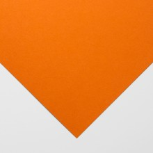 Clairefontaine : Maya : Paper : A1 : 120gsm : Pale Orange 866