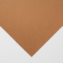 Clairefontaine : Maya : Paper : A4 : 120gsm : Light Brown 374