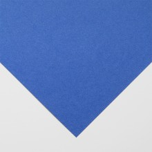 Clairefontaine : Maya : A4 : Paper : 270gsm : Royal Blue 478