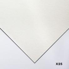 Lambeth : Cartridge Paper : 370gsm : 50x70cm : 25 Sheets