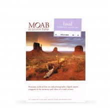 Legion : MOAB : Lasal Exhibitional Luster 300 : Digital Inkjet Paper : A4 : 50 Sheets : Single Sided