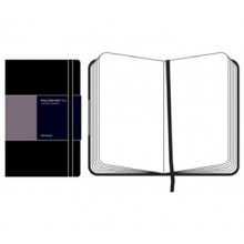 Moleskine : Sketchbook : 165gsm : Hard Cover : 96 pages : A4 : Black