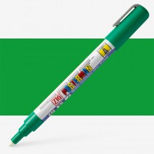 Kuretake : Zig : Posterman Chalk Board Marker : Fine (1mm Nib) : Green