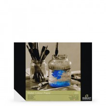 Royal Talens : Rembrandt : Watercolour Paper Block : 300gsm : 24x32cm : Medium