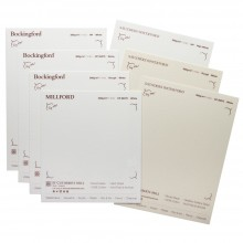 St. Cuthberts : Watercolor Paper : Sample Pack : 1 Per Order