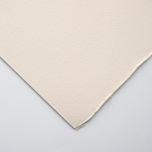 Somerset : Printmaking Paper : 56x76cm : 280gsm : Buff : Velvet : Pack of 25