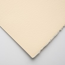 Somerset : Printmaking Paper : 56x76cm : 300gsm : Cream : Textured