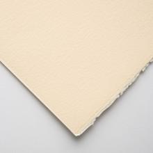 Somerset : Printmaking Paper : 56x76cm : 300gsm : Cream : Textured : Pack of 25