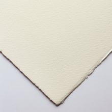 Somerset : Printmaking Paper : 56x76cm : 300gsm : Soft White : Textured