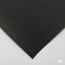 UART : Dark Sanded Pastel Paper : 10 Sheet pack : 12x18in (30x46cm) : 400 Grade