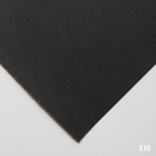 UART : Dark Sanded Pastel Paper : 10 Sheet Pack : 12x18in (30x46cm) : 800 Grade