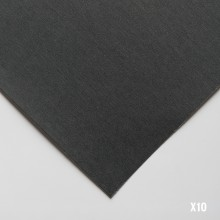 UART : Dark Sanded Pastel Paper : 10 Sheet Pack : 18x24in (46x61cm) : 500 Grade
