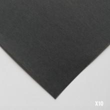 UART : Dark Sanded Pastel Paper : 10 Sheet Pack : 21x27in (53x69cm) : 500 Grade