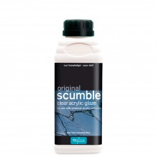 Polyvine : Acrylic Scumble : 500 ml