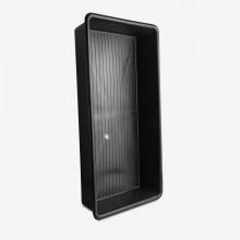 Polypropylene Tray : 55x100cm