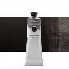 Cranfield : Traditional Letterpress Ink : 150ml : Carbon Black