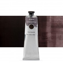 Cranfield : Traditional Letterpress Ink : 150ml : Plum Black