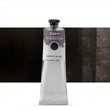 Cranfield : Traditional Letterpress Ink : 150ml : Graphite Black