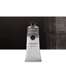 Cranfield : Traditional Letterpress Ink : 75ml : Carbon Black