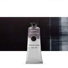 Cranfield : Traditional Letterpress Ink : 75ml : Midnight Black