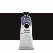 Cranfield : Traditional Relief Ink : 75ml : Blue Black