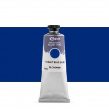 CRANFIELD : Traditional Relief Ink : 75ml : Cobalt Blue Hue