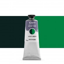 Cranfield : Traditional Relief Ink : 75ml : Light Green