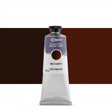 Cranfield : Traditional Relief Ink : 75ml : Red Earth