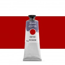 CRANFIELD : Traditional Relief Ink : 75ml : Deep Red