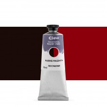 Cranfield : Traditional Relief Ink : 75ml : Rubine Magenta