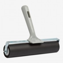 Cold Wax Academy : Soft Roller / Brayer : 8in (200mm)