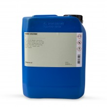 Ferric Chloride : 40% (42-45 Baume) Saturated Solution : 5000ml
