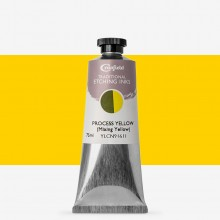Cranfield : Traditional Etching Ink : 75ml : Process Yellow