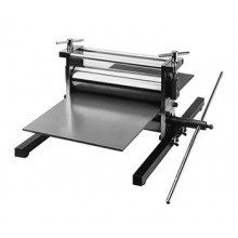 AE Presses : Etching Press : Plank Size 24x12in