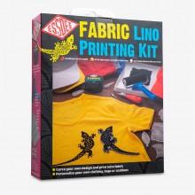 Essdee : Fabric Lino Printing Kit