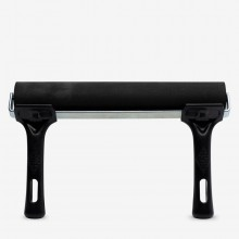 Essdee : Professional Ink Roller (Black Handle) : 25cm
