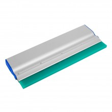 Jackson's : Aluminium Squeegee holder with square cut blade : 16 inches